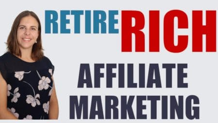 RetireOn YouTube Video Affiliate Marketing For Retirement