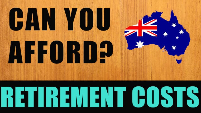 Retirement Costs in Australia RetireOn