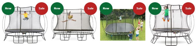 trampoline yardgames retireon