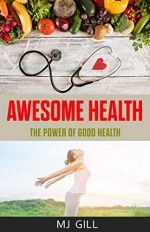 Awesome Health Book
