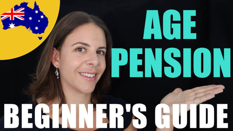Age Pension Beginners Guide