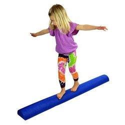 kids balancing beam