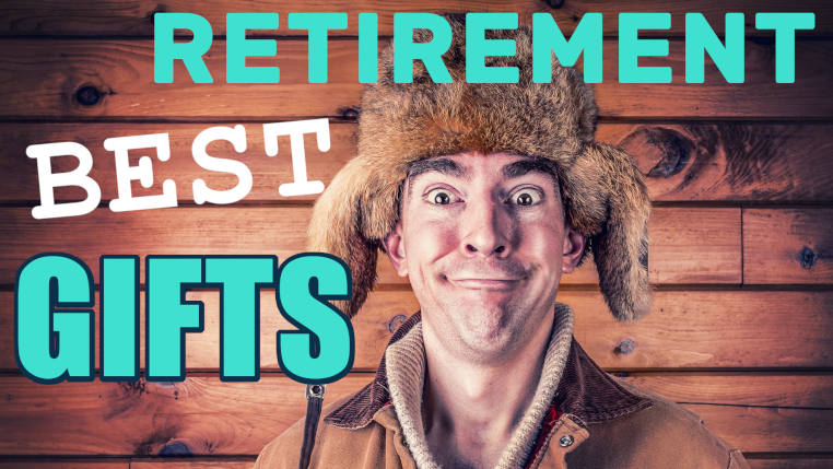 Best Retirement Gift Ideas RetireOn