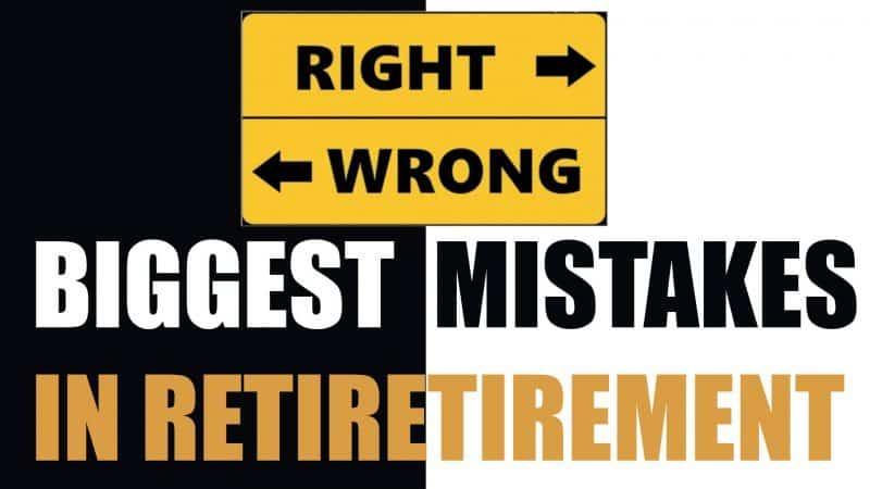 Thumbbail V Retirement Mistake