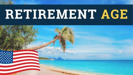 Retirement Age in USA