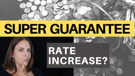 Super Guarantee RetireOn