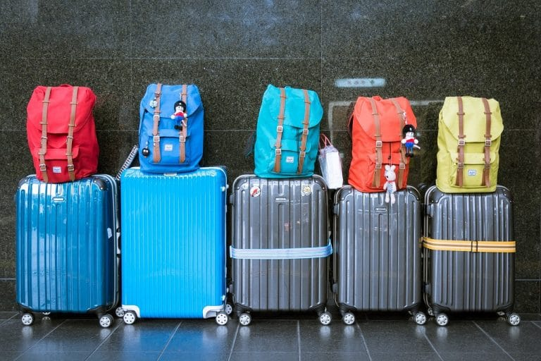 ultimate packing checklist baby boomers budget travel