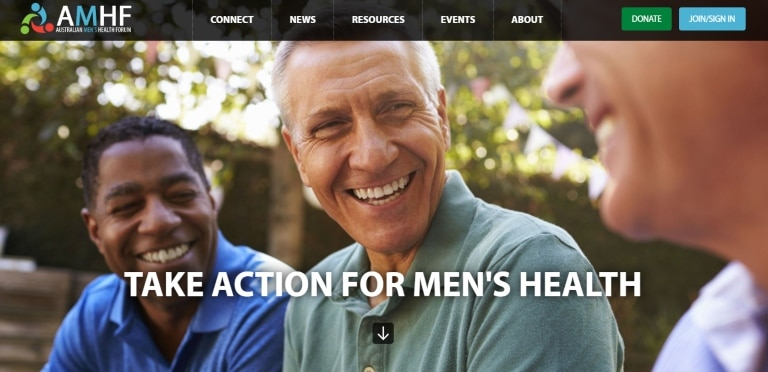 6 Terrific Resources For Men's Wellbeing 5
