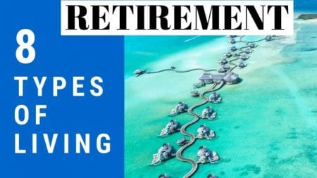8 Types of Retirement Living retireon