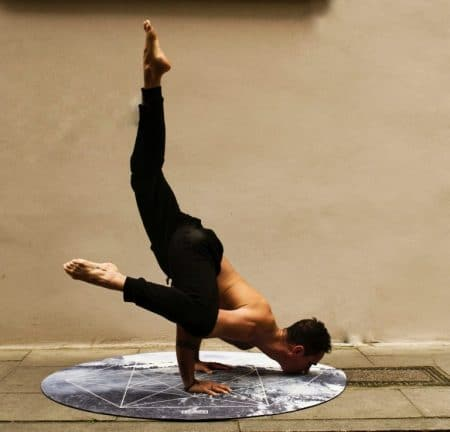 man yoga retireon mates wellbeing